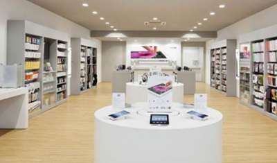 Apple plans 500 iOS stores in India; may take franchise route