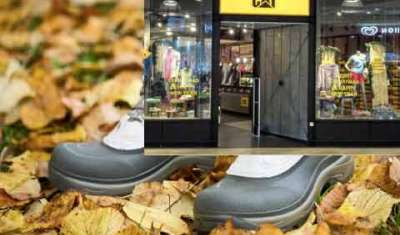 Bata to start retailing CAT footwear: Report