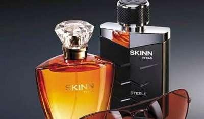 Titan aims at 5 per cent stake in perfume segment