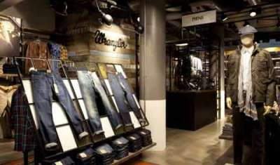 Wrangler's launches 'Silver Shield' range of apparel