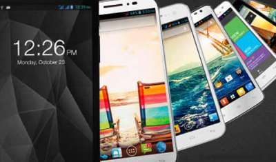 Micromax pips Samsung in Indian smartphone market: Canalys