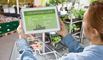 Online grocery market to hit Rs 2.7 bn mark by 2019