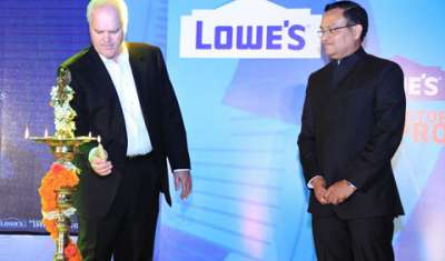 Home improvement retailer Lowe's opens global innovation center in Bangalore