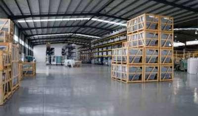 E-retail drives warehousing space demand: CBRE