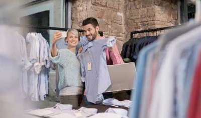 Mobile in retail: Shoppers bringing online competition inside bricks-and-mortar stores