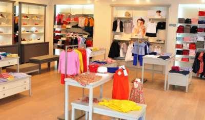 Jacadi unveils a kidwear boutique