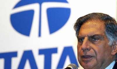 Ratan Tata betting big on digital ventures in Indiahg
