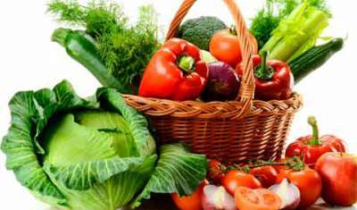 Fabindia to sell organic food online