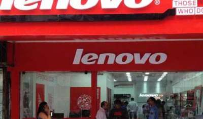 Lenovo – from LES to SCD