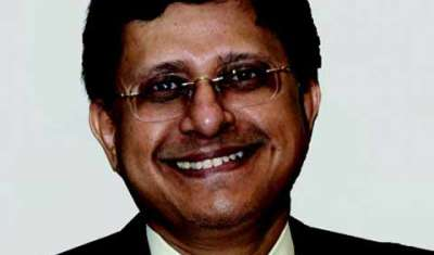 And Designs India gets Marico's ex-CFO Milind Sarwate on board