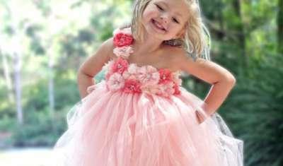 Creating a buzz: Disney Princess gowns & Barbie dresses