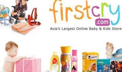FirstCry raises $36m from overseas investors