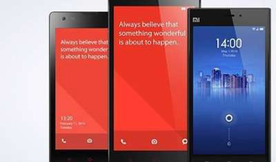 Xioami wings out its availability to Snapdeal and Amazon too