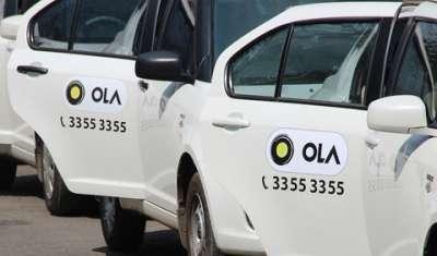 Olacabs raises $315 million in Series E round of funding