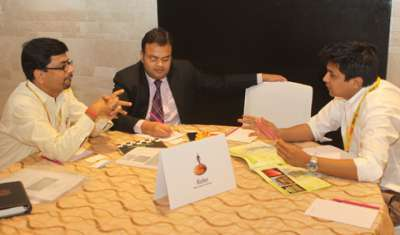 'The Pitch Room' to play matchmaker between retail startups and investors at Indian Retail Congress 2015