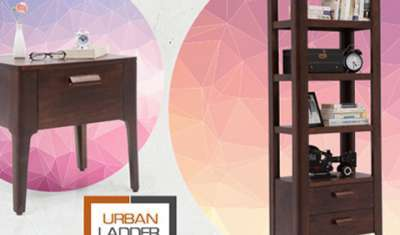 Urban Ladder raises $50 mn from investors