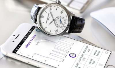 Frederique Constant arrives in India