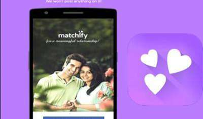Matrimony.com acquires dating app Matchify