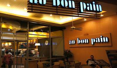 Au Bon Pain to open 55 cafés