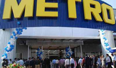 Metro plans 4th store in B'lore