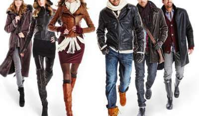 E-tailers reinventing the  fashion industry