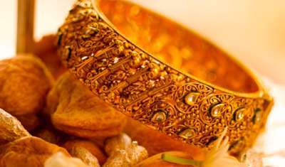 Domestic gold jewellery industry on a progressive track