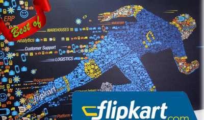Flipkart opts for app-only format