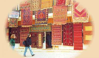 Indian carpet industry sees a bright future outside India
