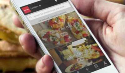Zomato & Uber together to provide better experience