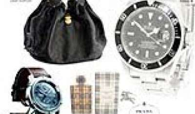 Counterfeiting of Brands in India