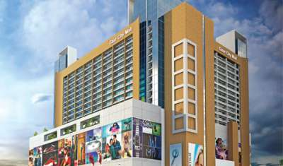 Best Shopping Malls 2015: Gaur City Mall, Greater Noida West