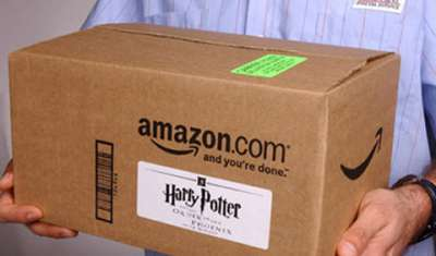 Amazon's pick-up service mushrooms in 45 cities