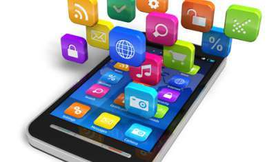 Trend of mobile app-only platform sets in