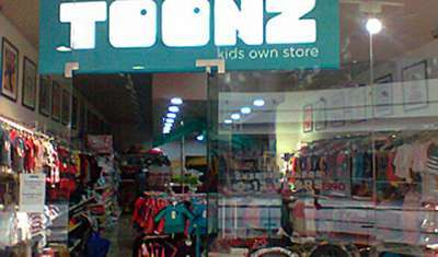 Toonz Retail to foray into online