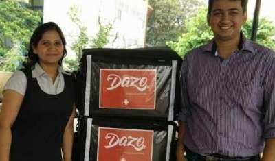 Dazo finds big corporate investors