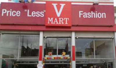 V-Mart expends Rs 200 cr for adding 200 stores