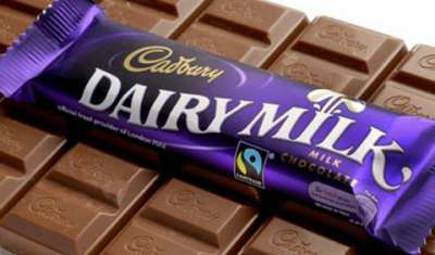 Cadbury Dairy Milk surges to 40%, its highest ever