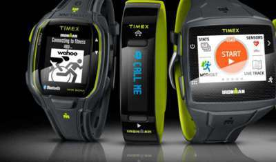 Timex Group to tap wearables market