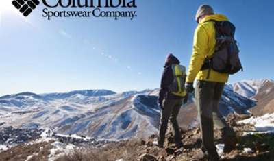 Columbia Sportswear's announces six new retail stores