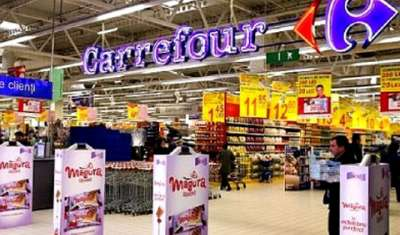 Metro Cash-and-Carry to take over Carrefour stores