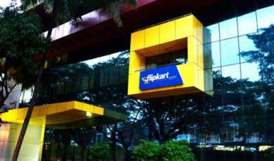 Flipkart leases 2 million sft for 20 years, largest single office space in India