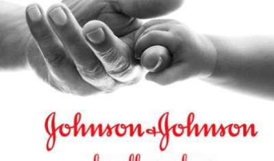 Johnson & Johnson gets Unilever's exec on board