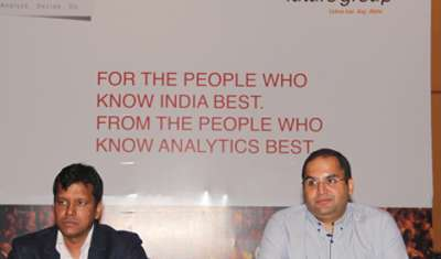 Future Group ties-up with analytics firm Manthan.