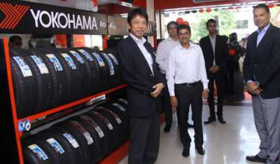 Yokohama Tyres Opens 2nd Yokohama Club Network at Surat