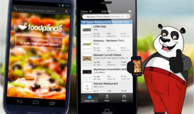 FoodPanda gets the first delivery head on board