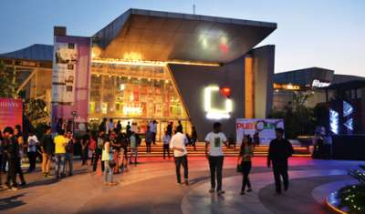 Best shopping malls 2015: Ishanya, Pune