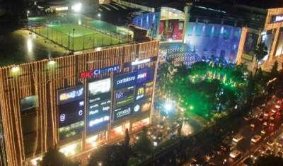 Best shopping malls 2015: R City Mall, Mumbai