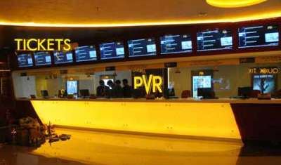 PVR to acquire DLF's DT Cinemas