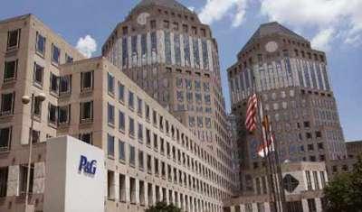 P&G India gets a new MD on board;Shantanu Khosla steps down