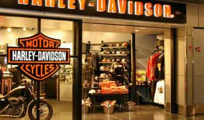Harley-Davidson partners Myntra for online merchandise sale